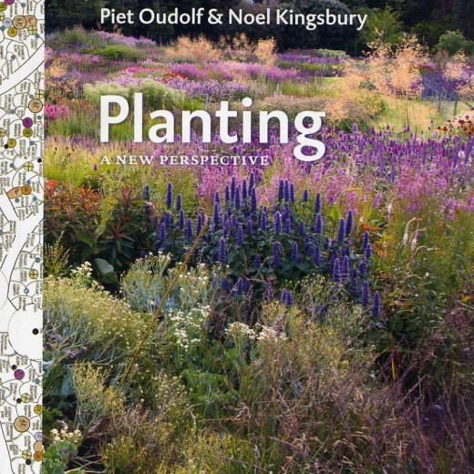 Book: Planting- a New Perspective, by Piet Oudolf and Noel