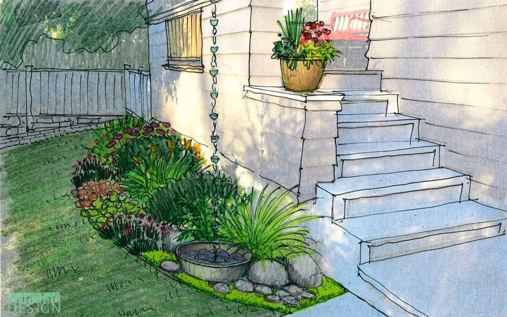 entry_garden design_sketch